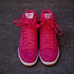 Nike Shoes - NIKE Dunk Sky Hi